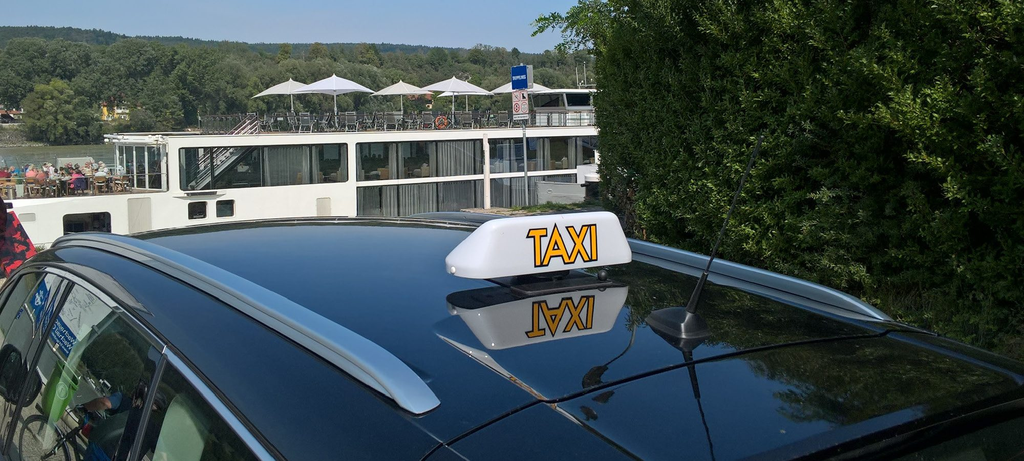 Taxi Amstetten VIP Taxi Limousinenservice